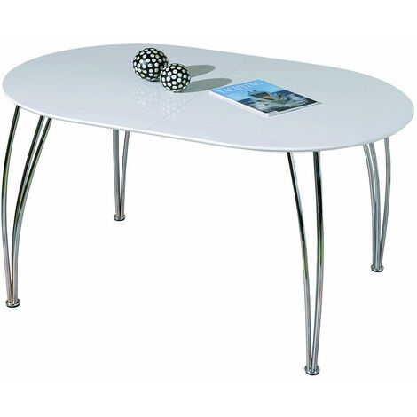 Tabouret de bar métallique assise en cuir - Dim : 46 x 46 x 76-95 cm -PEGANE-
