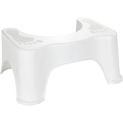 Tabouret pour toilette Secura