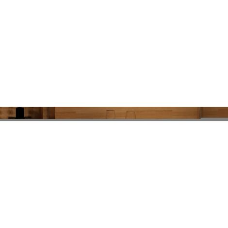 Tabourets de bar 2 pcs Blanc Similicuir