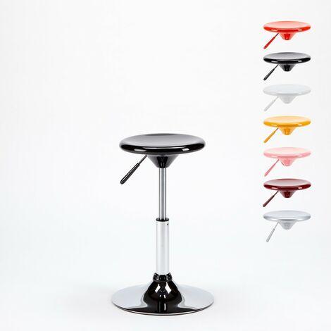 Taburete asiento de diseño para niños altura ajustable SEATTLE
