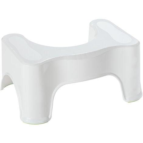 Taburete para el WC Secura