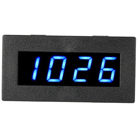 """Tachym¨¨tre num¨¦rique LED haute pr¨¦cision de 0,56 """", module de mesure de la vitesse du moteur, mesure de la valeur de la vitesse"""
