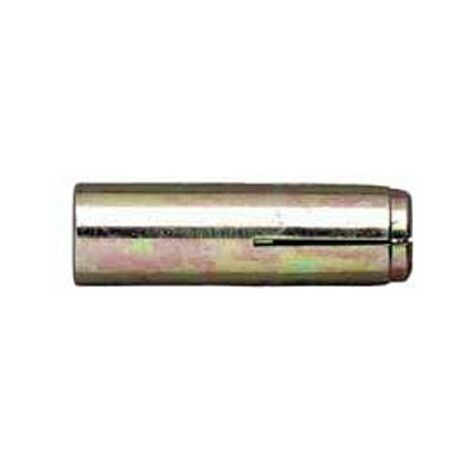 Taco hembra M6 broca 8 - INDEX - Varias medidas