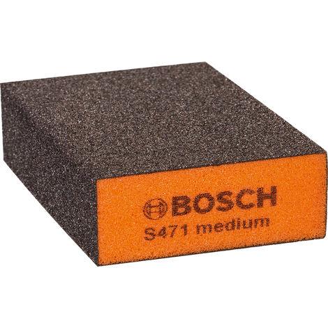 "main image of ""Taco lija Bosch bloque medio 69X97X26MM"""