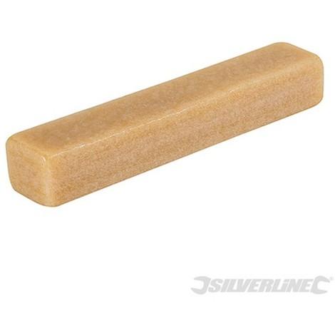 Taco para limpiar bandas de lija (150 x 25 x 25 mm)