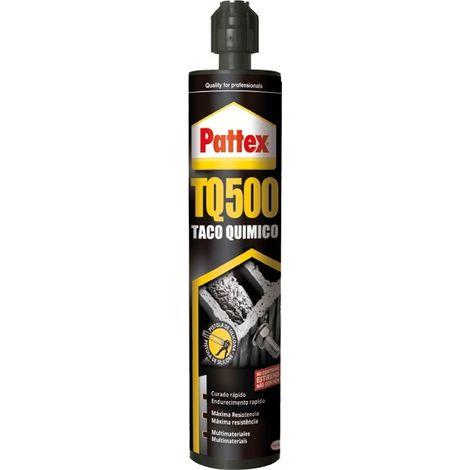 Taco quimico Pattex TQ500 280 Ml