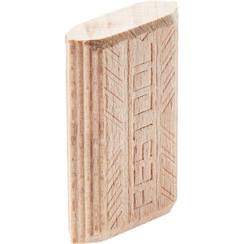 Tacos de madera de haya Festool D 10X50//85 BU