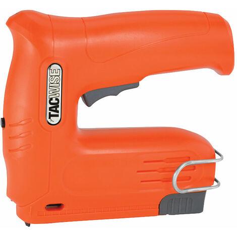 Tacwise 1564 Hobby 53-13EL Cordless Staple/Nail Gun 4V
