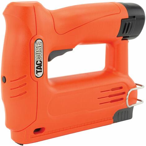 Tacwise 1586 140-180EL Cordless Staple/Nail Gun 12V