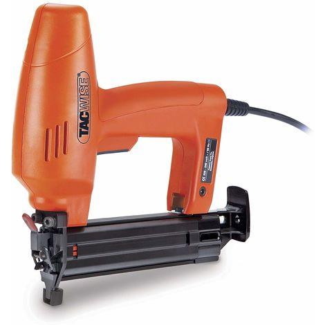 Tacwise 181ELS Master Electric Nail Gun Tacker 230v 2nd Fix Brad Nailer 1176