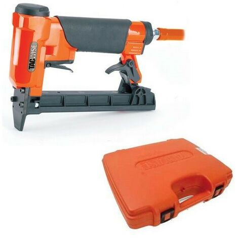 Tacwise A7116V Pneumatic 71 Series Air Upholstery Stapler