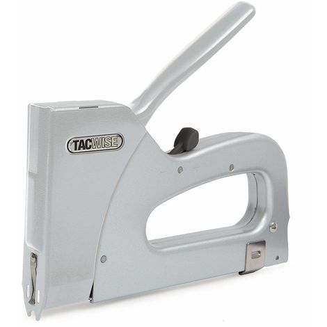 Tacwise Combi Cable tacker Stapler Hand Staple Gun Ideal for CT45 CT60 Coax 1153