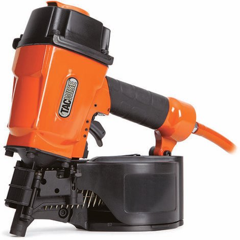 Tacwise GCN-57P Pneumatic Coil Nailer 57mm