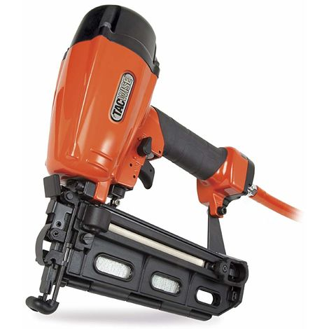 Tacwise GFN64V Finish Air Nail Gun 16 Guage Nailer Fires 20-64mm straight brads