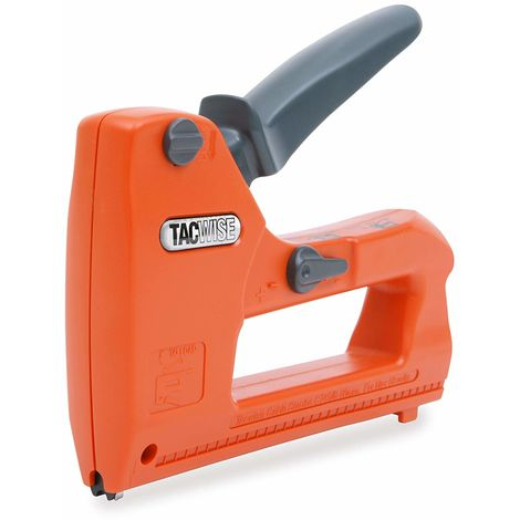 Tacwise Professional CT-60 Cable Tacker suitable for phone sky cat 5e etc 0321