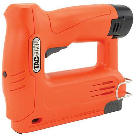 """main image of """"Tacwise TAC1565 53-13EL Cordless Staple/Nail Gun 12V"""""""