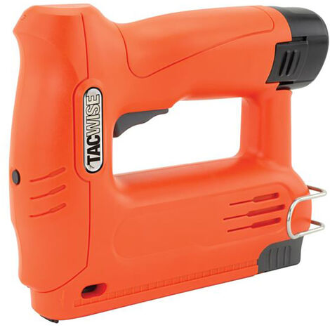 """main image of """"Tacwise TAC1586 140-180EL Cordless Staple/Nail Gun 12V"""""""