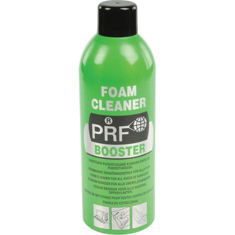 Taerosol Limpiador de espuma PRF, elimina el polvo y la grasa de cristal, madera y otros