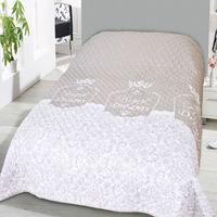 Tagesdecke Bettüberwurf Steppdecke 240x220cm Royal Dreams-M941657
