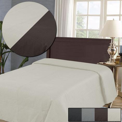 Tagesdecke Ultrasonic 160x250cm und 250x280cm Bettüberwurf