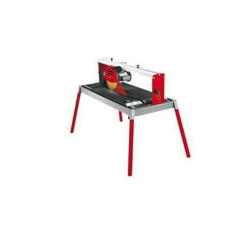Tagliapietre Rt-Sc 920 L Einhell Con Laser Potenza 2.200 Watt Uso Professionale