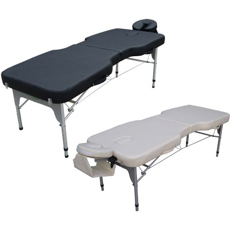 Tahiti Whitianga 2 Section Portable Massage Table