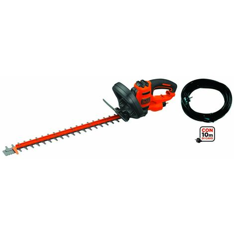 """main image of """"Taille-haie Black&Decker 500W"""""""
