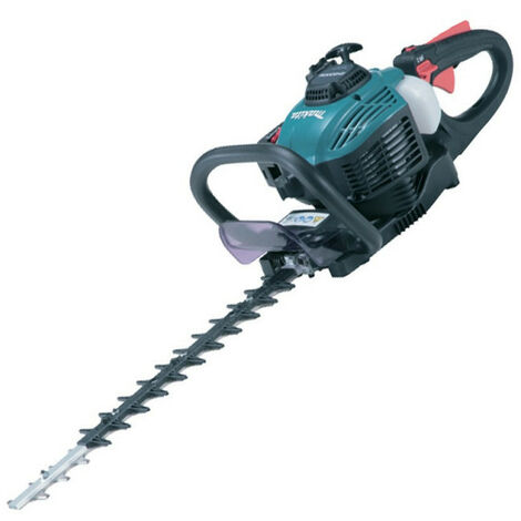 """main image of """"Taille-haie thermique à double lame 50cm 22,2 cc - MAKITA EH5000W"""""""