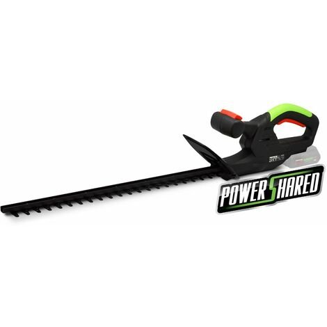Taille haies 20v max sans batterie - Constructor