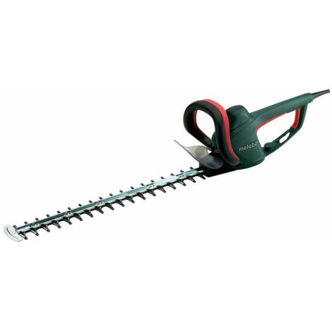 Taille-haies 560 W, 650 mm - HS 8765 - 608765000 Metabo -