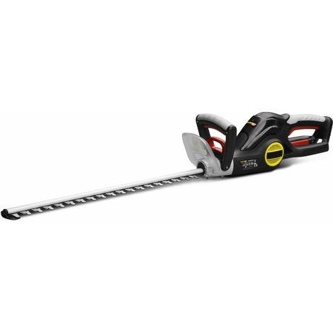 Taille-haies électrique 600W Lame 80cm Gardeo Pro