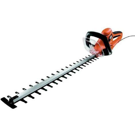 Taille-Haies électrique 70 cm - 700 W Black & Decker