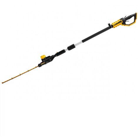Taille-haies sur perche XR 18V 55cm/25mm (machine seule) | DCMPH566N-XJ - Dewalt