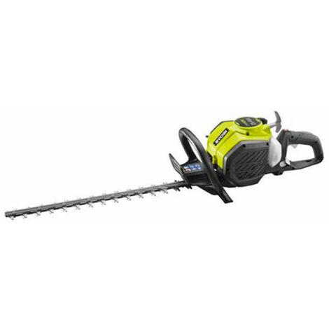 Taille-haies thermique RYOBI - 25.4cm3 RHT25X55R