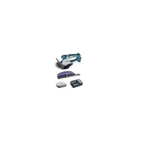 Taille-herbe 18 V Li-Ion 1,5 Ah (1 batterie) MAKITA UM603DWYX