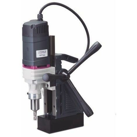 Taladro 1,75 kW / 230 V OPTIMUM DM 50
