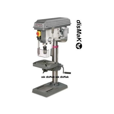 Taladro 230 V OPTIMUM B 23 Pro