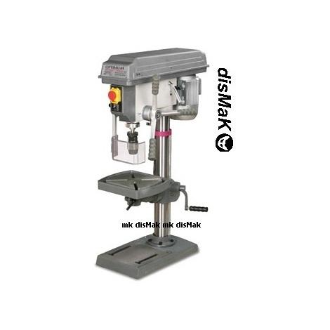 Taladro 400 V OPTIMUM B 23 Pro