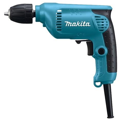 Makita 6413 - Taladro 450W 10mm automático