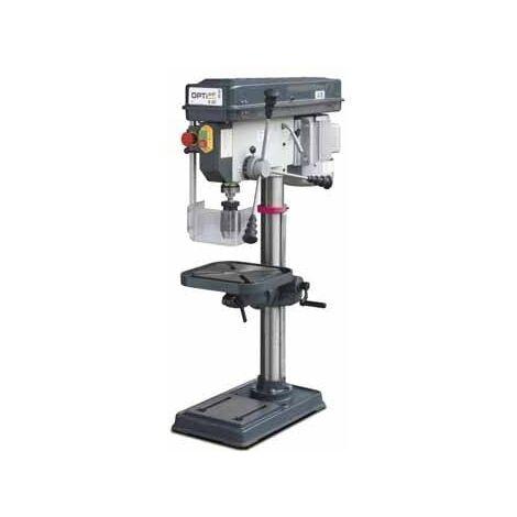 Taladro 550 W / 230 V OPTIMUM B 20