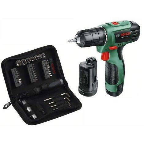 Taladro atornillador Bosch EasyDrill 1200 LI-2