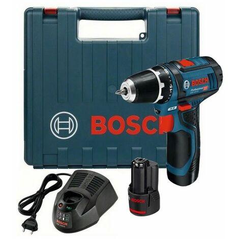 Taladro atornillador Bosch GSR 12V-15