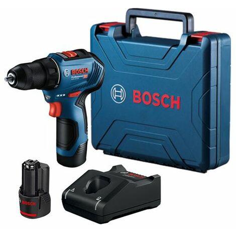 Taladro atornillador Bosch GSR 12V-30