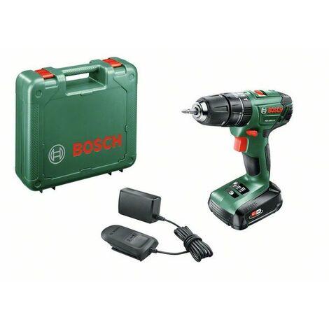 Taladro atornillador Bosch PSB 1800 LI-2