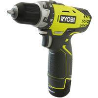 Taladro atornillador de 12V (1X1.3Ah) - RCD1201 - RYOBI