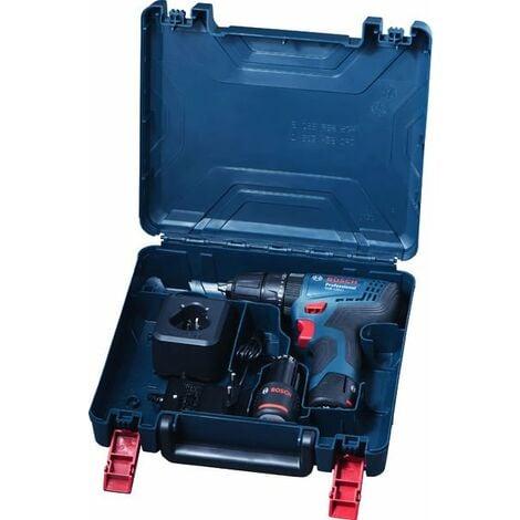 Taladro atornillador de impacto Bosch GSB 120-LI
