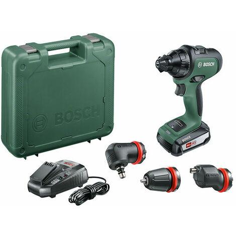 Taladro atornillador sin escobillas Bosch AdvancedDrill 18