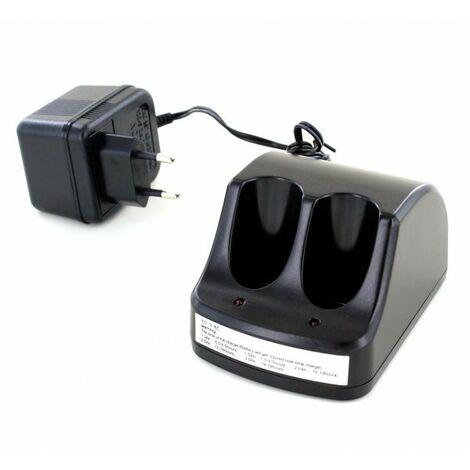 Taladro batería y aspiradora Black Decker &