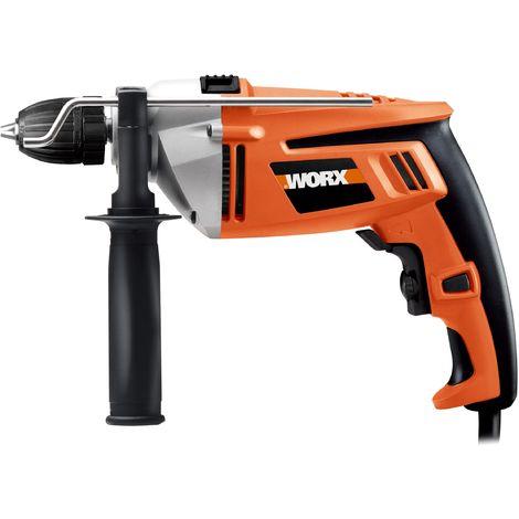 Taladro Con Percutor Worx 810 W