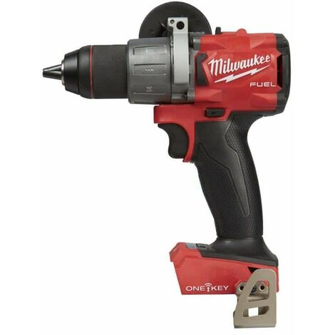 Taladro de impacto MILWAUKEE One Key with hitch M18 ONEPD2-502X 18V Li-Ion 5.0Ah 4933464527
